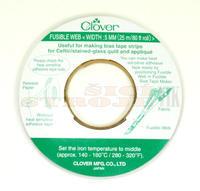 Páska zažehlovací lepící Clover 4041 - 5 mm