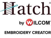 Vyšívací program HATCH CREATOR