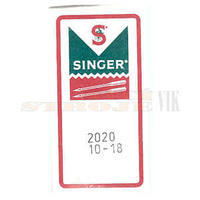 Jehly Singer 2020 Nm110