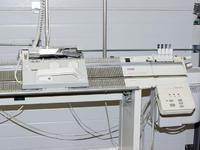 Pletací stroj PFAFF Elektronic 6000