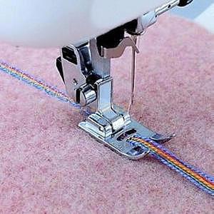 Patka pro našívání textilních tkanic -F019 BROTHER