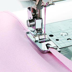 Patka pro úzký lem - pro stroje s rozpichem 5 mm