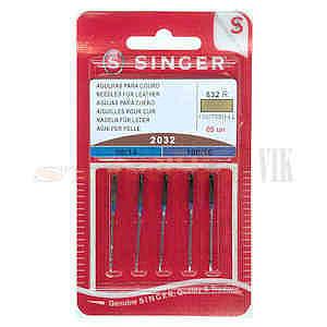 Jehly Singer 2032 Nm 90,100 kůže - 1