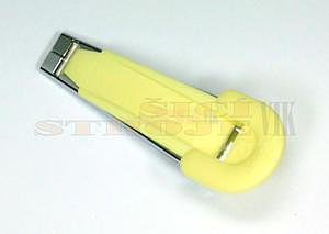 Zakladač šikmého proužku Clover 4013/12mm - 1