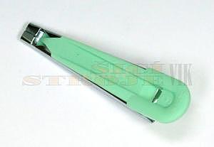 Zakladač šikmého proužku Clover 4011/ 6mm - 1