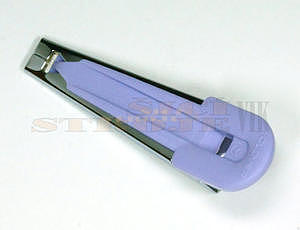 Zakladač šikmého proužku Clover 4012/ 9mm - 1