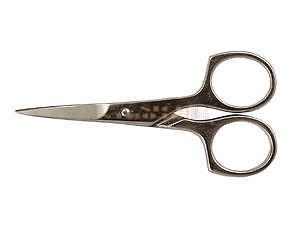 Nůžky KDS vyšívací 9,5 - 1