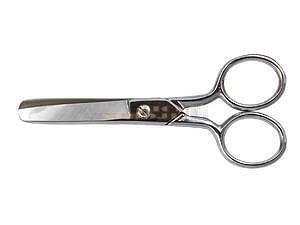 Nůžky KDS kapesní 11 - 1
