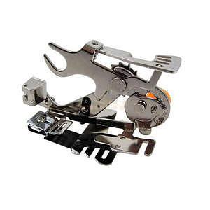Ruffler - řasící (plisovací) patka NF051 BROTHER