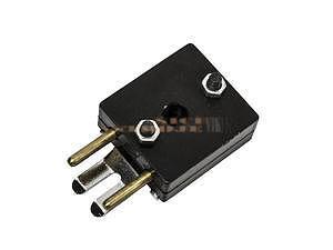 Konektor na kabel pro pilu KS-68,85,105_1fáze - 1