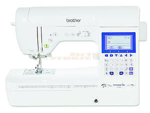 BROTHER INNOV F420 - 1