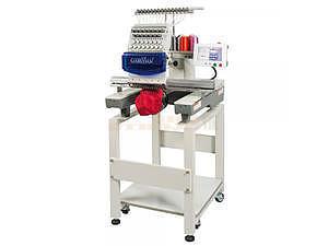 Vyšívací stroj GES/A-T1501C/CF/ST