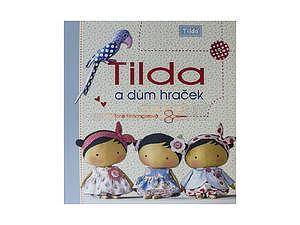 Tilda a dům hraček - 1