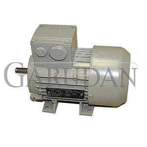 Motor SIEMENS 1x230V/ 50Hz 0.37KW