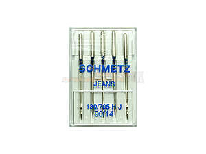 Jehly 130/705 H Nm 90 JEANS Schmetz