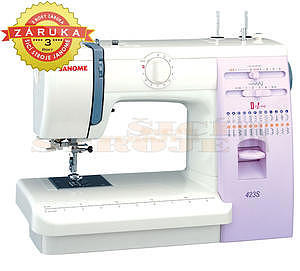 JANOME 423S - 1
