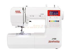 JANOME JUNO J100 - 1