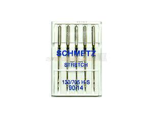 Jehly 130/705 H Nm 90 STRETCH Schmetz