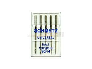 Jehly 130/705 H Nm 90 Schmetz