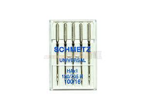 Jehly 130/705 H Nm100 Schmetz