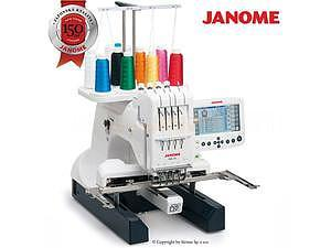 JANOME MB - 4 S