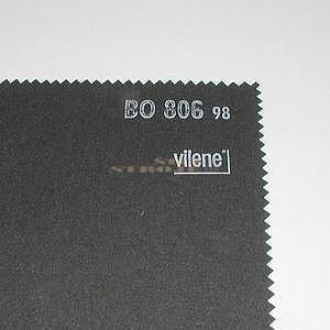 Vlizelín trhací VILENE 50g černý role 200 m