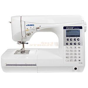 Juki HZL - F300 Exceed Home Deco - 1