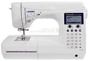 Juki HZL - F600 Exceed Quilt & Pro Special