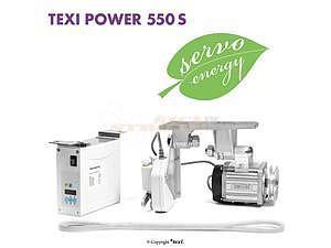 Motor TEXI POWER 550 S PREMIUM