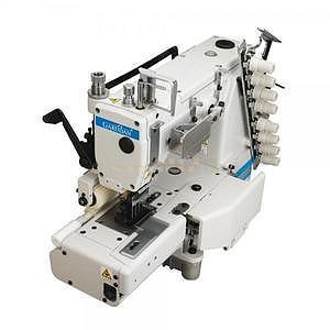 GARUDAN MN-4504P-064A (KOMPLET)