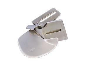 Aplikátor šikmého proužku na jednoducho 40mm
