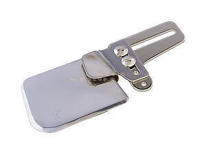 Zakladač jednoduchý 6,5mm; 1/4 inch
