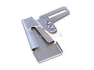 Zakladač pro šití poutek 38mm; 1-1/2 inch