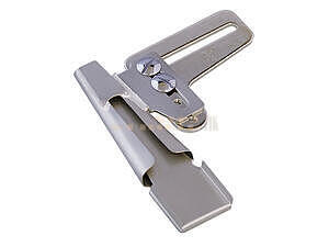 Zakladač pro šití poutek 19mm; 3/4 inch