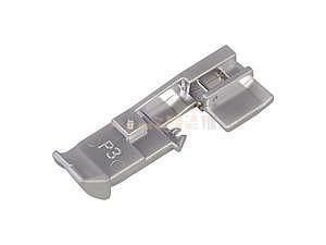 Patka pro všívání šňůrek, dutinek, lampasů 3mm