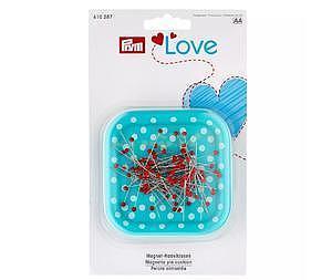 Magnetická miska na špendlíky PRYM LOVE - 1