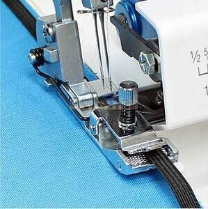 Patka na přišívání gumy JUKI MO 40131947