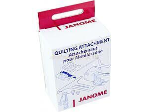 Sada patek pro quilting 200100007 JANOME