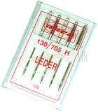Jehly 130/705 H Nm100 LEDER  - 1