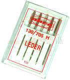 Jehly 130/705 H Nm110 LEDER  - 1
