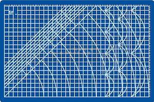Podložka na patchwork CB1 KAI 900x 600mm