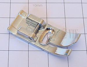 Patka - klikatý steh pro XL22..