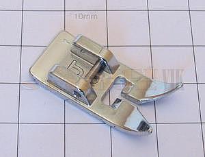 Patka základní ENTL 5mm