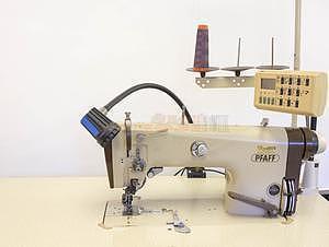 Šicí stroj PFAFF 487-G - 1