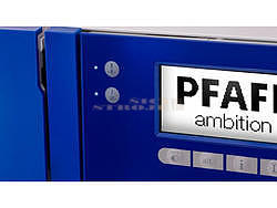 Pfaff Ambition 610 - 2