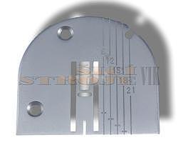Deska stehová VERITAS 8014/22 tvar C - 2