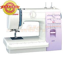 JANOME 423S - 2