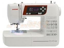 JANOME DXL603  - 2