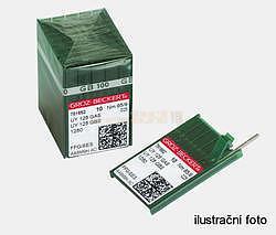 Jehly UY 128 GBS Nm 80 FG - 2