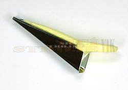 Zakladač šikmého proužku Clover 4013/12mm - 2